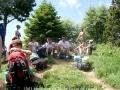 2003-mont-aiguille-pause-au-col-de-laupet