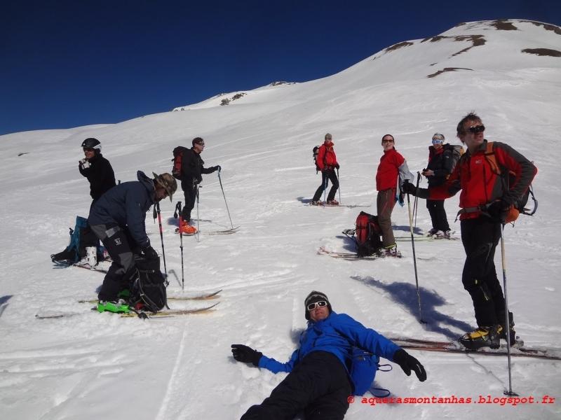 Le Petit Mont Blanc 46