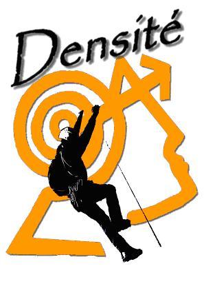 logo densité