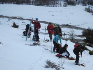 ski de rando 2011-1