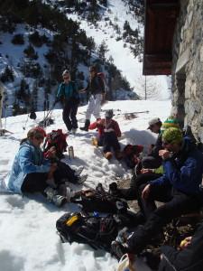 ski de rando 2011-12