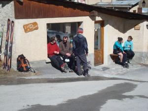 ski de rando 2011-13
