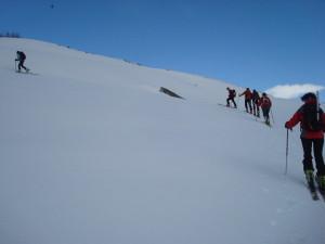 ski de rando 2011-2
