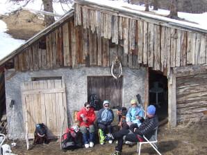 ski de rando 2011-21