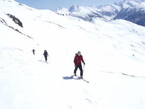 ski de rando 2011-22
