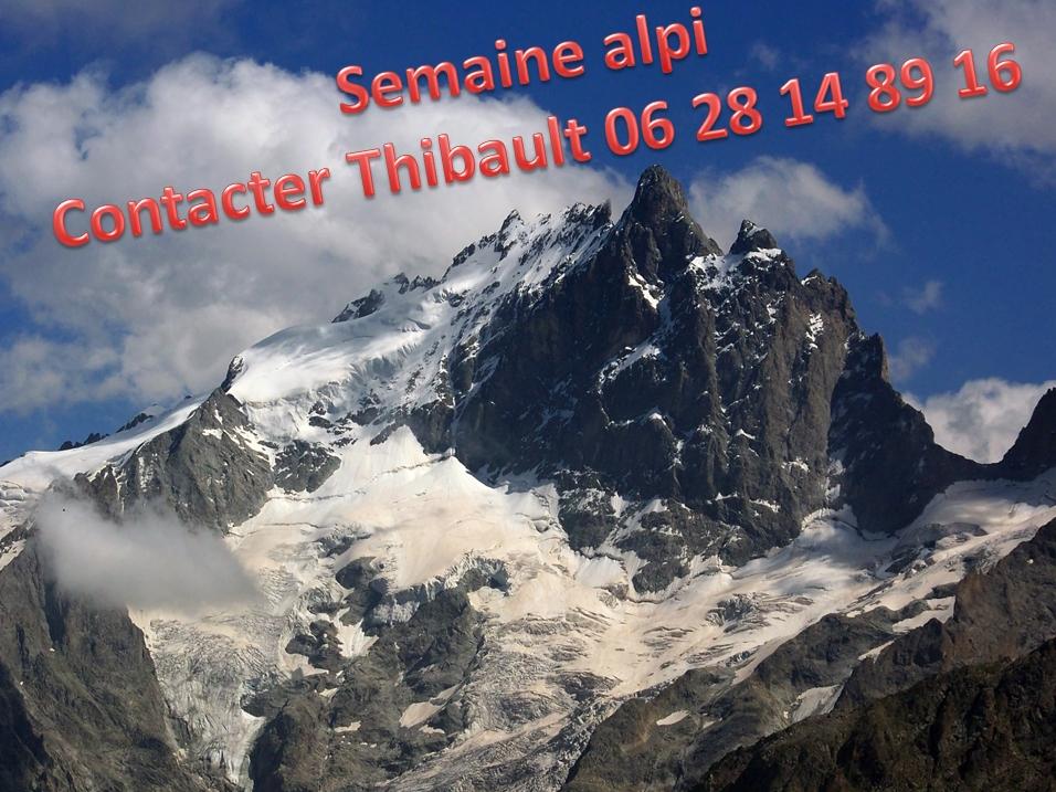 semaine alpi