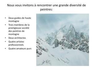 01 rencontre des peintres de montagne