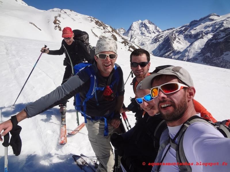 Le Petit Mont Blanc 31